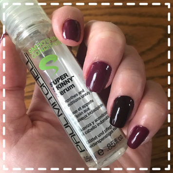Photo of Paul Mitchell Super Skinny Serum uploaded by Stacy S.