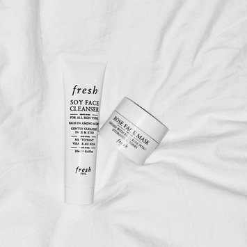 Photo of fresh Soy Face Cleanser uploaded by Geovana T.