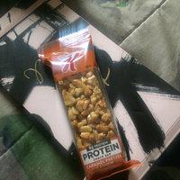 Special K® Kellogg's Caramel Pretzel Cashew Protein Snack Bar uploaded by Darriyen I.