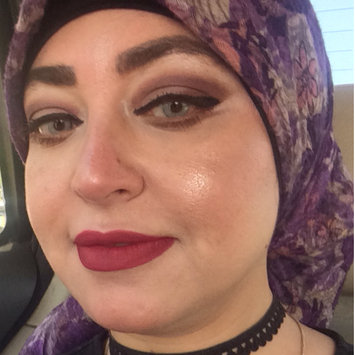 Photo of The Balm Nude'tude Palette uploaded by Elham I.
