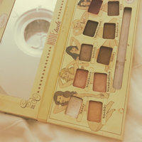 The Balm Nude'tude Palette uploaded by noura a.