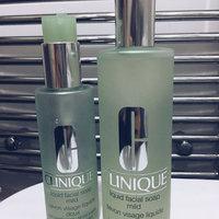 Clinique Liquid Facial Soap uploaded by Snap 👻.