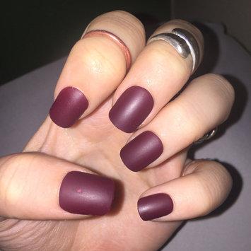 Photo of imPRESS Press-on Manicure uploaded by Marie K.