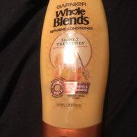 Garnier Whole Blends Honey Treasures Repairing Conditioner uploaded by Marjorie S.