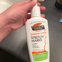 Palmer's Cocoa Butter Formula Massage Lotion for Stretch Marks uploaded by Irene T.