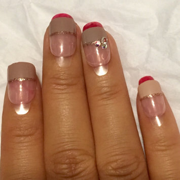 Photo of imPRESS Press-on Manicure uploaded by Emma B.