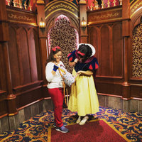 Disney uploaded by Dorothy D.
