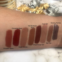 Too Faced Melted Matte Liquified Lipstick uploaded by Nicole A.