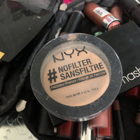 NYX #NoFilter Finishing Powder uploaded by Marisol S.
