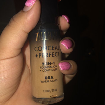 Photo of Milani Conceal + Perfect 2-In-1 Foundation uploaded by Alexa H.