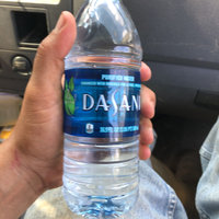 Dasani® Purified Water uploaded by Chris C.