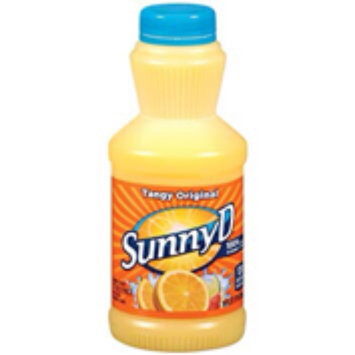 Photo of SUNNYD Tangy Original uploaded by Evelia P.
