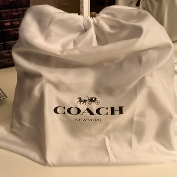Photo of Coach uploaded by STEFANIE F.