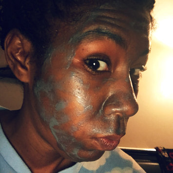 Photo of SheaMoisture African Black Soap Problem Skin Facial Mask uploaded by Staci T.