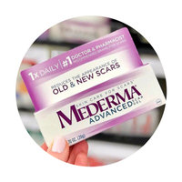 Mederma® Advanced Scar Gel uploaded by Liz H.