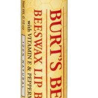 Burt's Bees Beeswax Lip Balm uploaded by anna:) b.