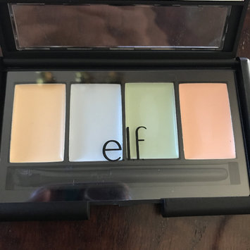 Photo of e.l.f. Corrective Concealer uploaded by 💕Papaya💕 L.