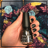 China Glaze Nail Polish uploaded by Kellie H.