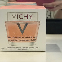 Vichy Double Glow Facial Peel Mask uploaded by Alexis C.