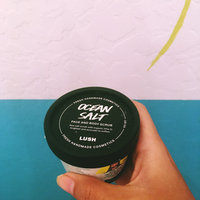 LUSH Ocean Salt Face and Body Scrub uploaded by carolyn l.