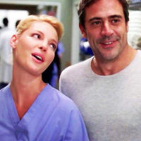 Grey's Anatomy uploaded by Amber D.