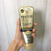 Pantene Pro-V 3 Minute Miracle Repair & Protect Deep Conditioner uploaded by Gabriela L.