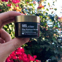 Origins Dr. Andrew Weil For Origins™ Mega-Mushroom Skin Relief Soothing Face Cream uploaded by Cesar G.