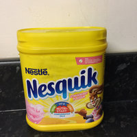 Nesquik® Strawberry Flavor Powder uploaded by Claire w.