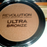 Makeup Revolution Ultra Bronze uploaded by Madeleine R.