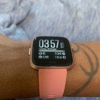 Fitbit Versa Smartwatch uploaded by Amparo P.