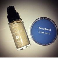 Revlon Colorstay Makeup uploaded by Mrs. M.