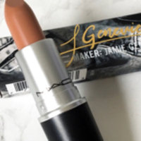 M.A.C. Jamie Genevieve Lipstick uploaded by Mahima M.