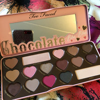 Too Faced Chocolate Bon Bons Eyeshadow Palette uploaded by Cruz M.