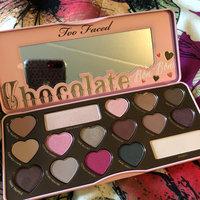 Too Faced Chocolate Bon Bons Eyeshadow Palette uploaded by Cruz M.