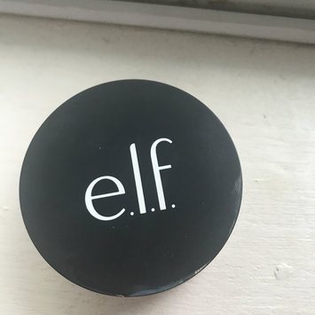 Photo of e.l.f. Cosmetics High Definition Powder uploaded by ulenna g.