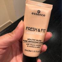 Essence Fresh & Fit Awake Primer uploaded by طرفه ح.