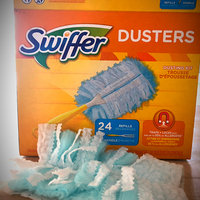 Swiffer® Dusters® Cleaner Kit uploaded by Alexa C.