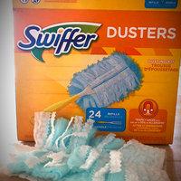Swiffer® Dusters® Cleaner Kit uploaded by Alexa G.