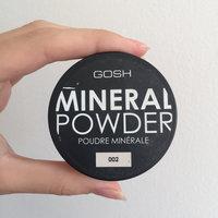 GOSH Mineral Powder uploaded by Ieva P.