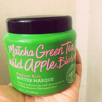 Not Your Mother's® Naturals Matcha Green Tea & Wild Apple Blossom Nutrient Rich Butter Masque uploaded by Judith C.