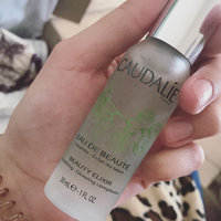 Caudalie Beauty Elixir The Secret of Makeup Artists uploaded by Maria M.