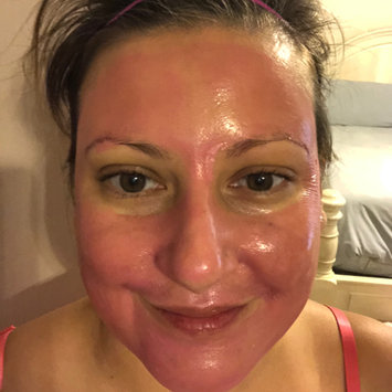 Photo of boscia Luminizing Pink Charcoal Mask uploaded by Jade F.