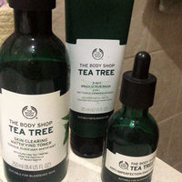 THE BODY SHOP® Tea Tree Mattifying Lotion uploaded by Maria M.