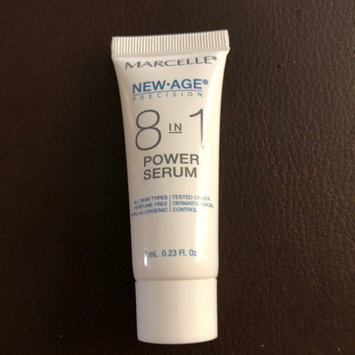 Photo of Marcelle New Age 8 in 1 Power Serum uploaded by Hollie S.