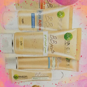 Photo of Garnier Skinactive 5-in-1 Skin Perfector BB Cream uploaded by Dina E.