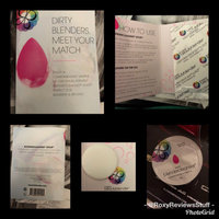 the original beautyblender® liquid blendercleanser® uploaded by Roxanne O.