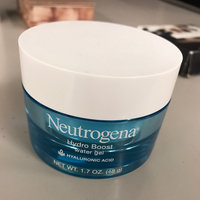 Neutrogena® Hydro Boost Water Gel uploaded by casey n.