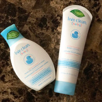 Live Clean Baby Soothing Relief Wash uploaded by Tiana N.