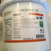 Nutiva Coconut Oil uploaded by Shenee' M.