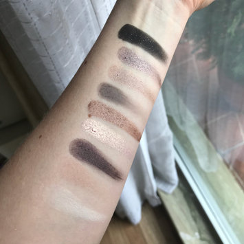 Photo of Too Faced Boudoir Eyes Soft & Sexy Shadow Collection uploaded by Elizabeth A.
